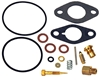 Carburetor Kit - Tecumseh HH60 Tecumseh carb kit, HH60 carb, 31390, 29155, 30359
