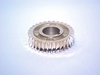 Bronze Tine Gear - Tapered Tine Shaft 1064, Horse Tiller Tine Shaft, Troy-Bilt Tine Shaft, 2675, GW-2675, 11527, GW-11527